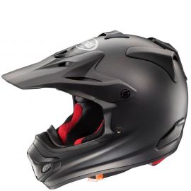 Мотошлем Arai MX-V Black Frost